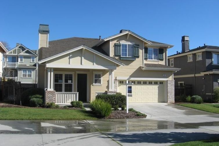 SOLD - 36 Pinherio Circle, Novato, CA3 bed/ 3 bath, 2061 sf$525,000Represented Buyers