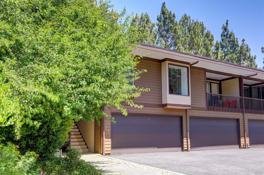 SOLD - 9 Forest Lane, San Rafael, CA1 bed/ 1 bath, 804 sf$385,000Represented Buyers