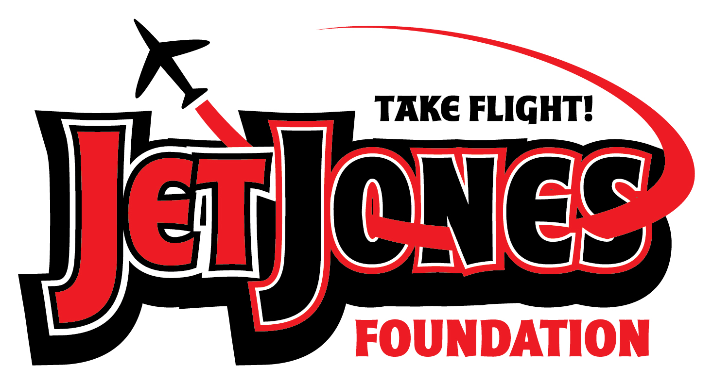 Jet Jones Foundation