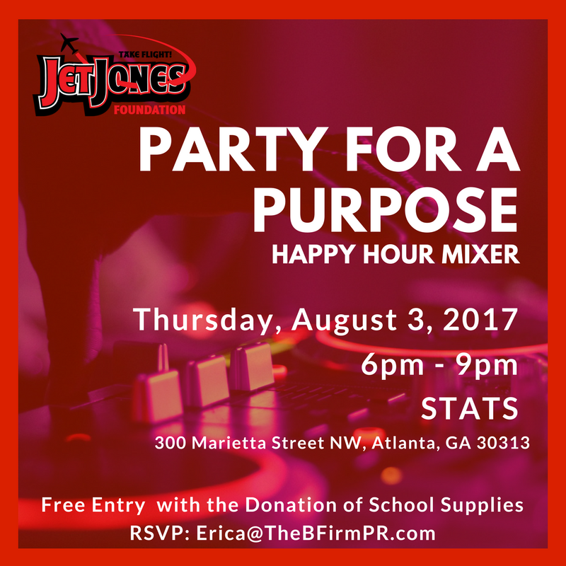 - Join us for an evening of networking and camaraderie as we collect school supplies for Title 1 schools as well as students in need. Entry is free with a monetary donation or donation of school supplies.