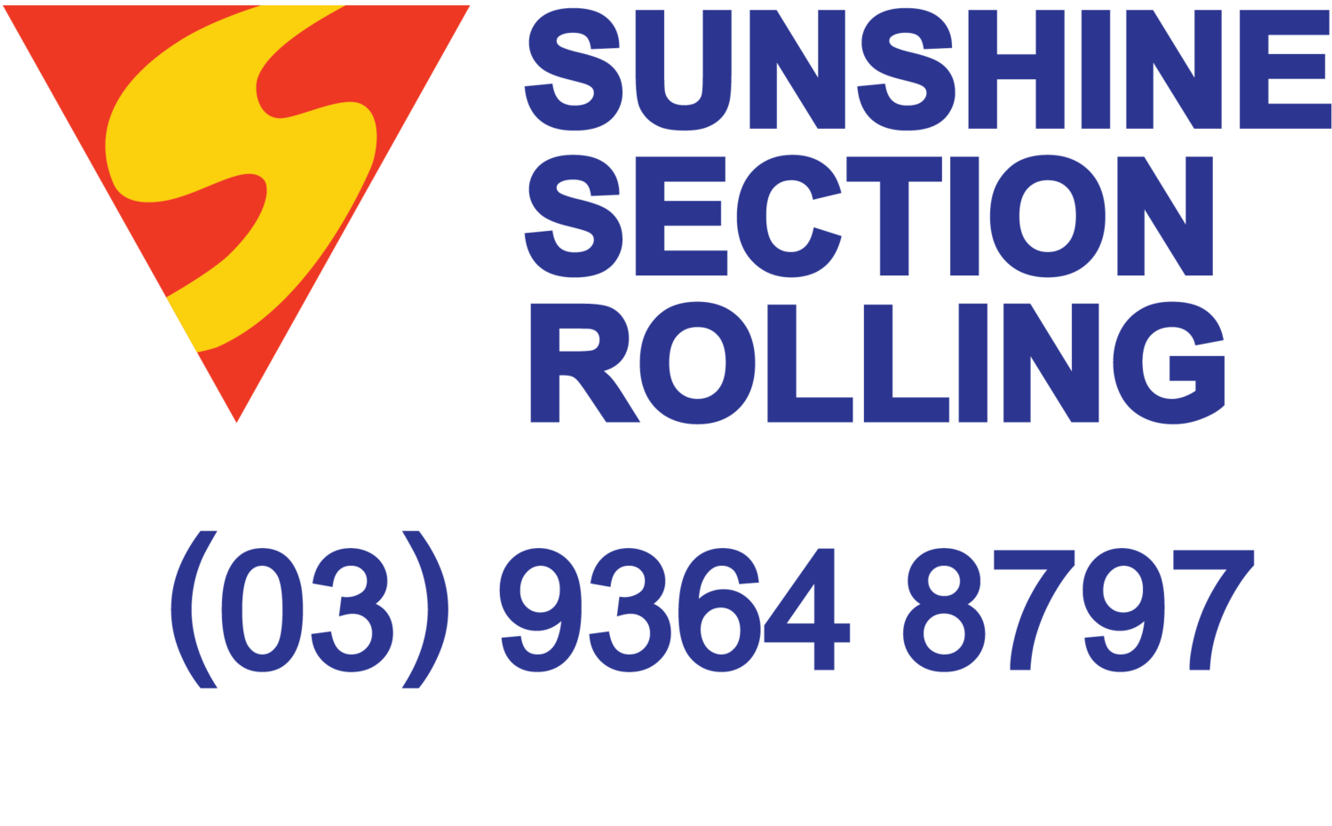 Sunshine Section Rolling