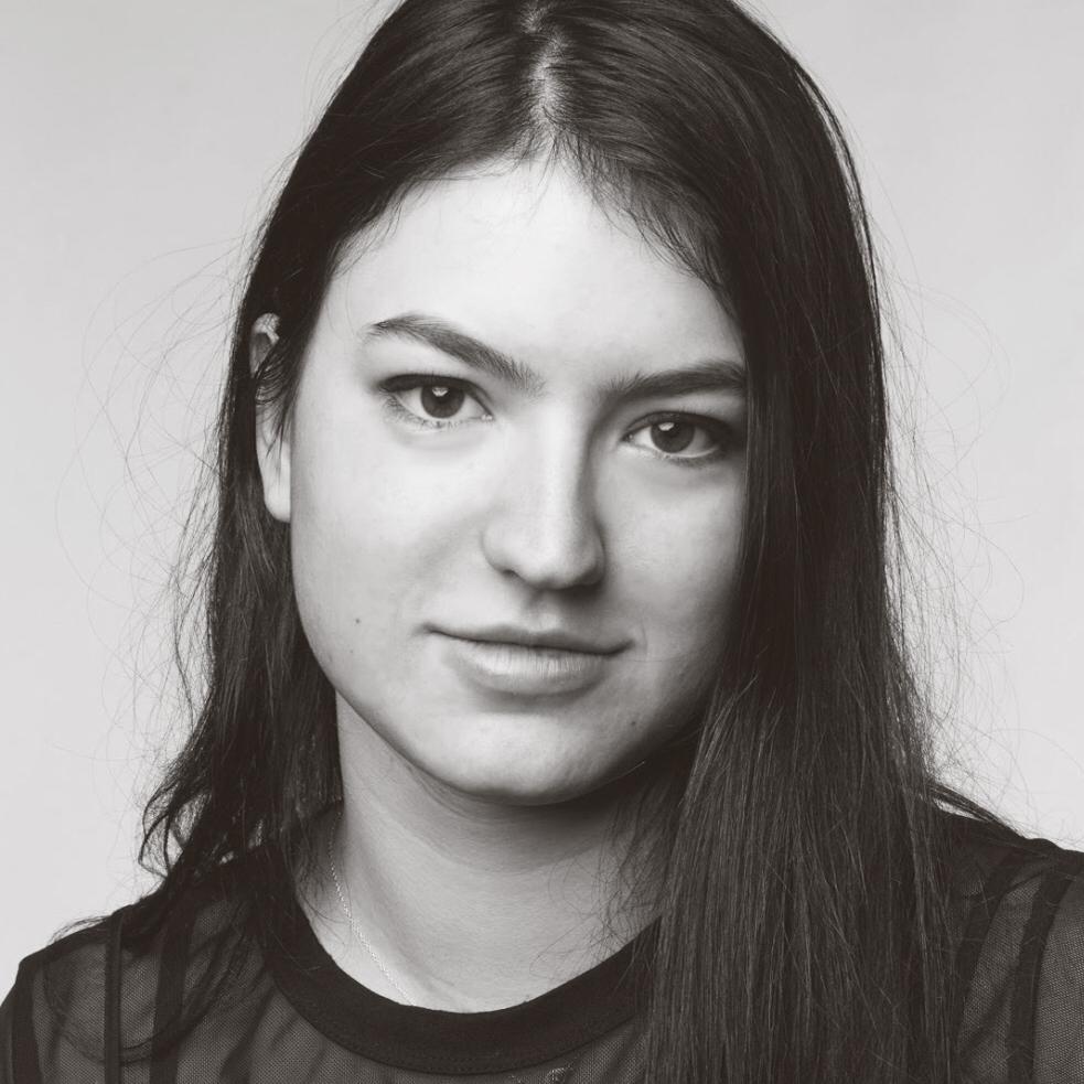 MICHELENA MCCANN         DESIGNER