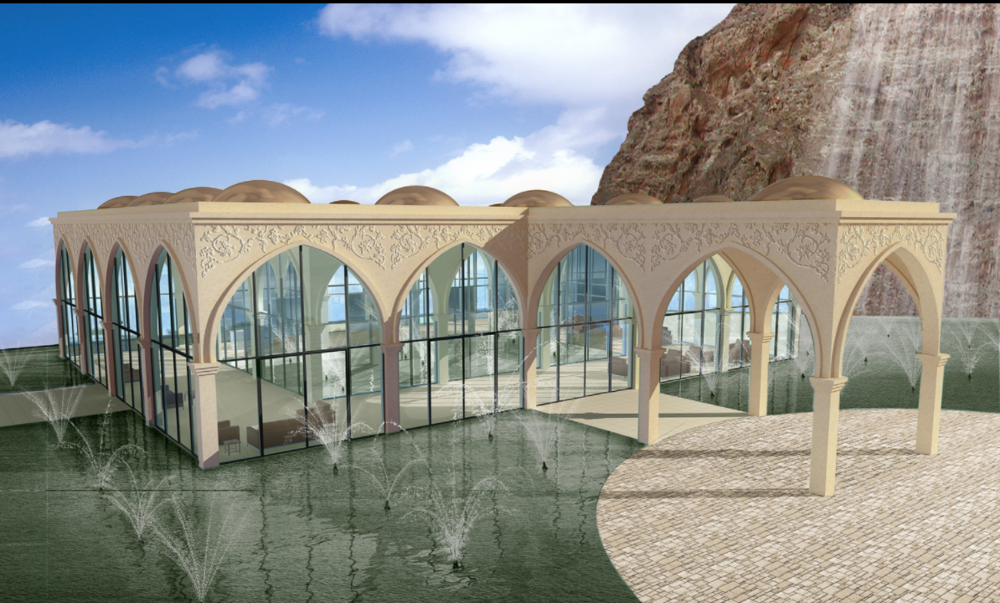 JEBEL HAFEET SUMMIT RESORT