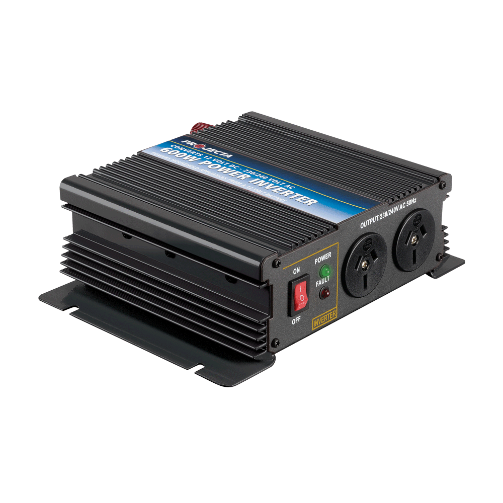 Inverters Projecta Sine Wave Inverter Circuit 250 Watts Electronic Projects 12v 600w Modified