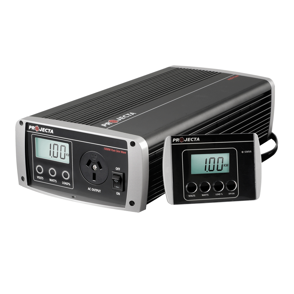 Inverters Projecta Sine Wave Inverter Circuit 250 Watts Electronic Projects 12v 1000w Intelli Pure