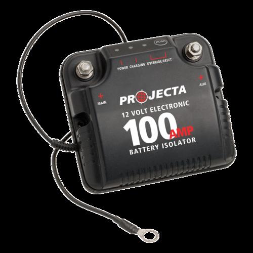 12v 100a electronic isolator projecta 12v 100a electronic isolator freerunsca Choice Image