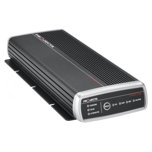 Dual battery charger idc25 — projecta.
