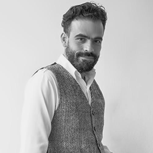 Rafael Zamora [LLONAZAMORA]