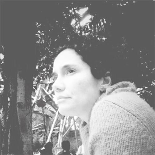 Maya Ballén [MASUNOSTUDIO]