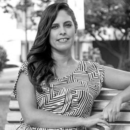 Mariana Alegre [LIMA COMO VAMOS]