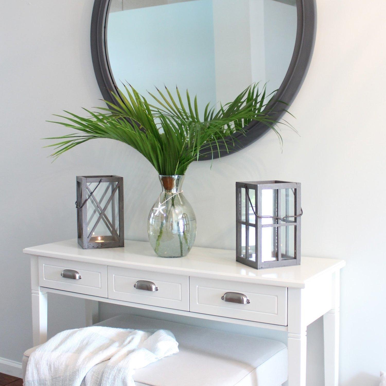 $20 Craigslist Mirror Makeover — House Full of Summer