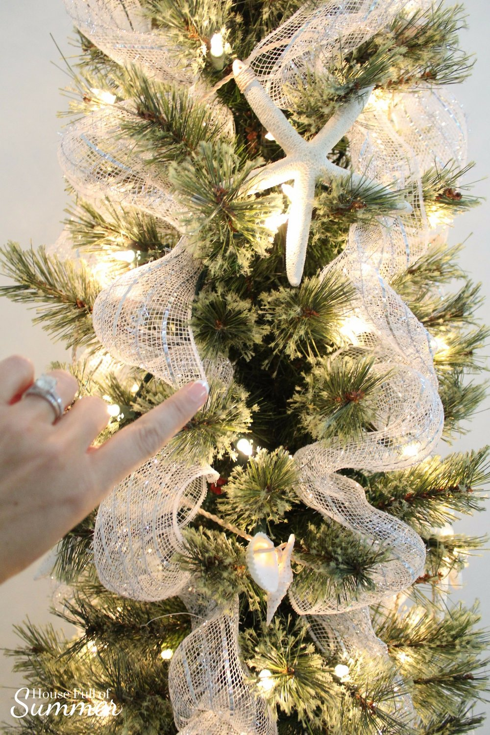 Make Your Christmas Tree Look Like A Million Bucks On A Budget | House Full  Of