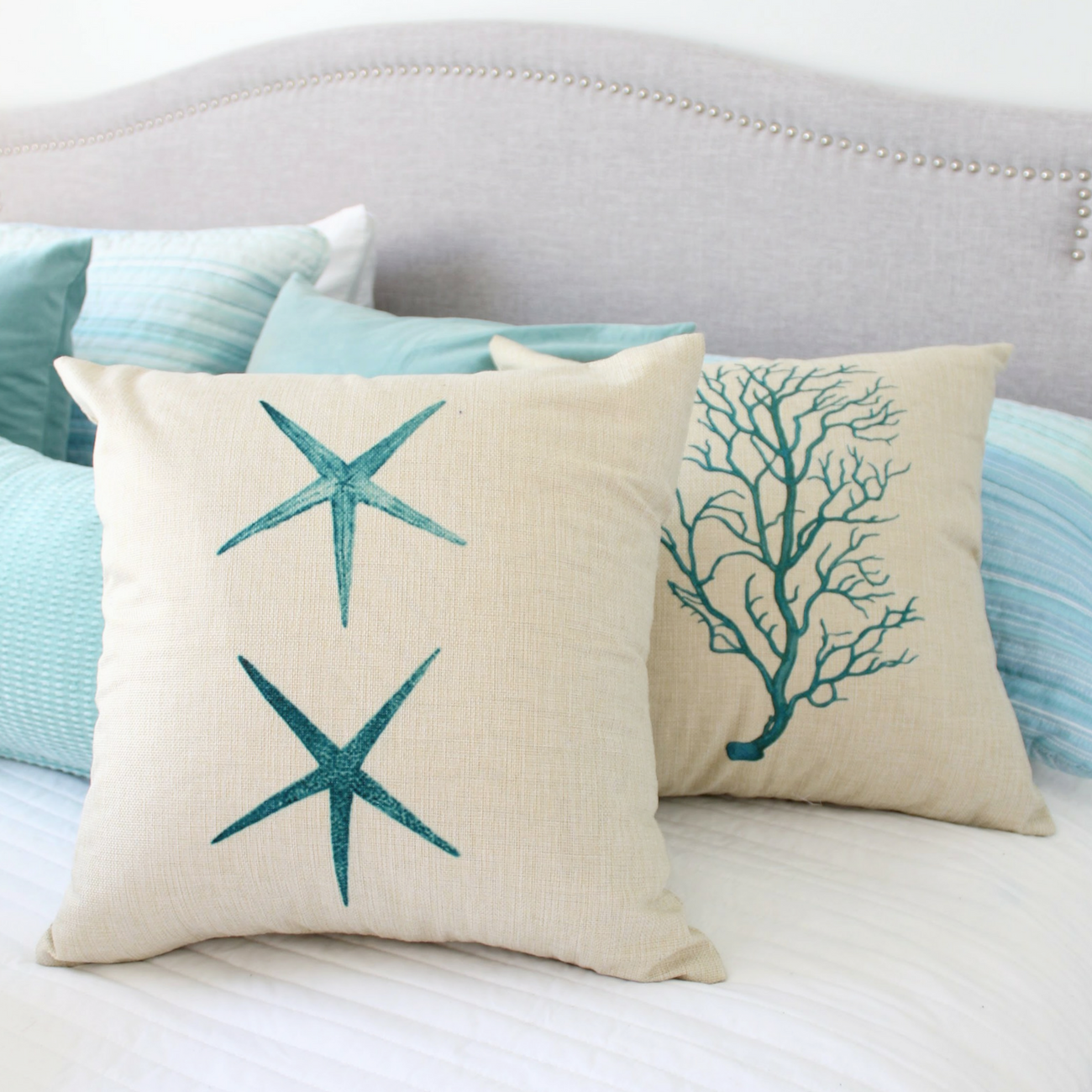 8 Ways To Hide Your Tv In Plain Sight: How To Store Seasonal Pillows By Hiding Them In Plain