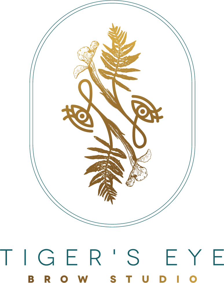 Tiger's Eye Brow Studio