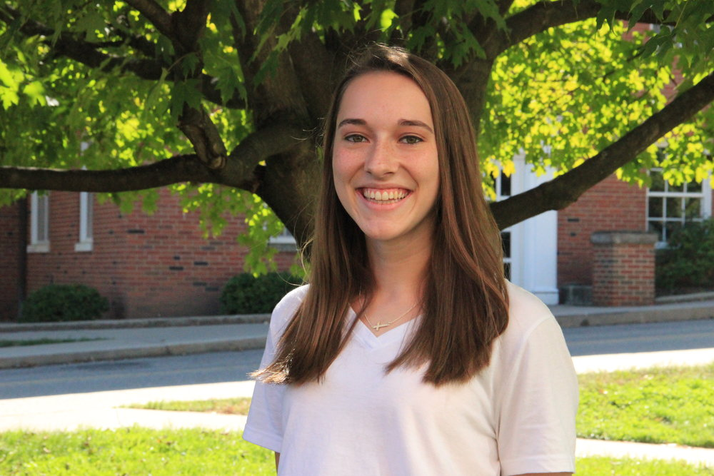 """Cassidy Selep    Team:  Fundraising & Organizations   Contact:   cs743115@ohio.edu    Major:  Strategic Communication & Spanish   Why She's FTK:  """"I am FTK because kids deserve the world and I want to help bring some sunshine into their world!"""""""