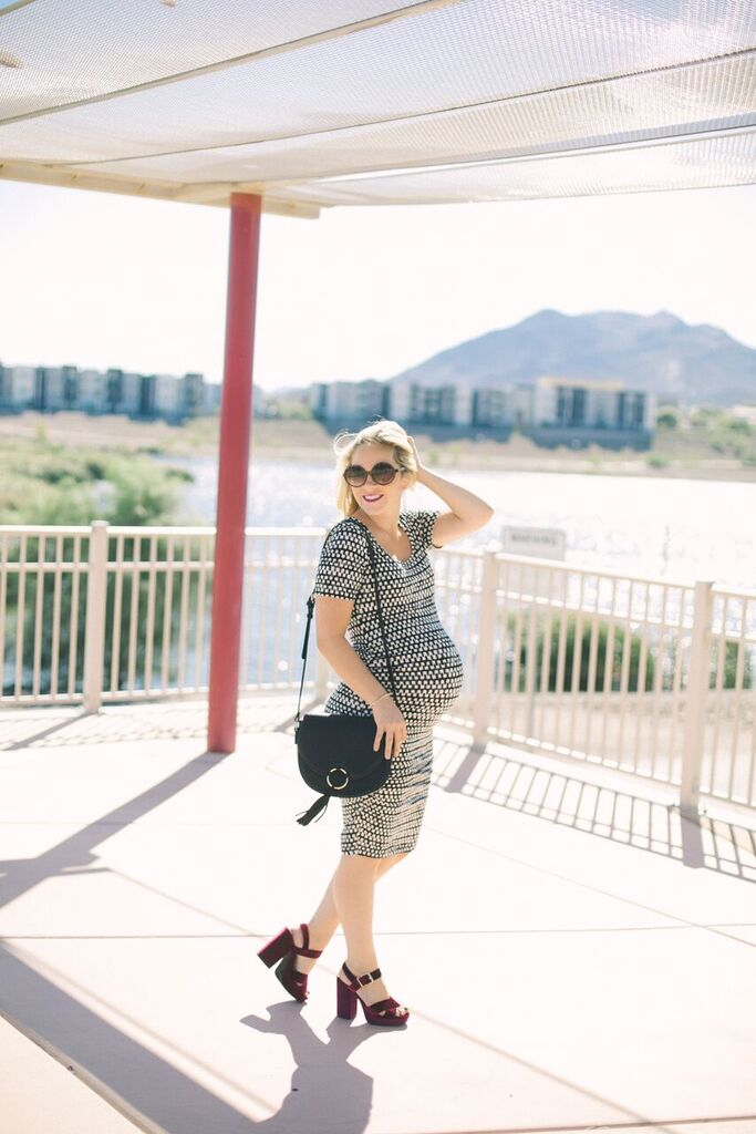 "Favorite Fall Shoes ""Splurge or Save"" by Las Vegas fashion bloggers Life of a Sister"
