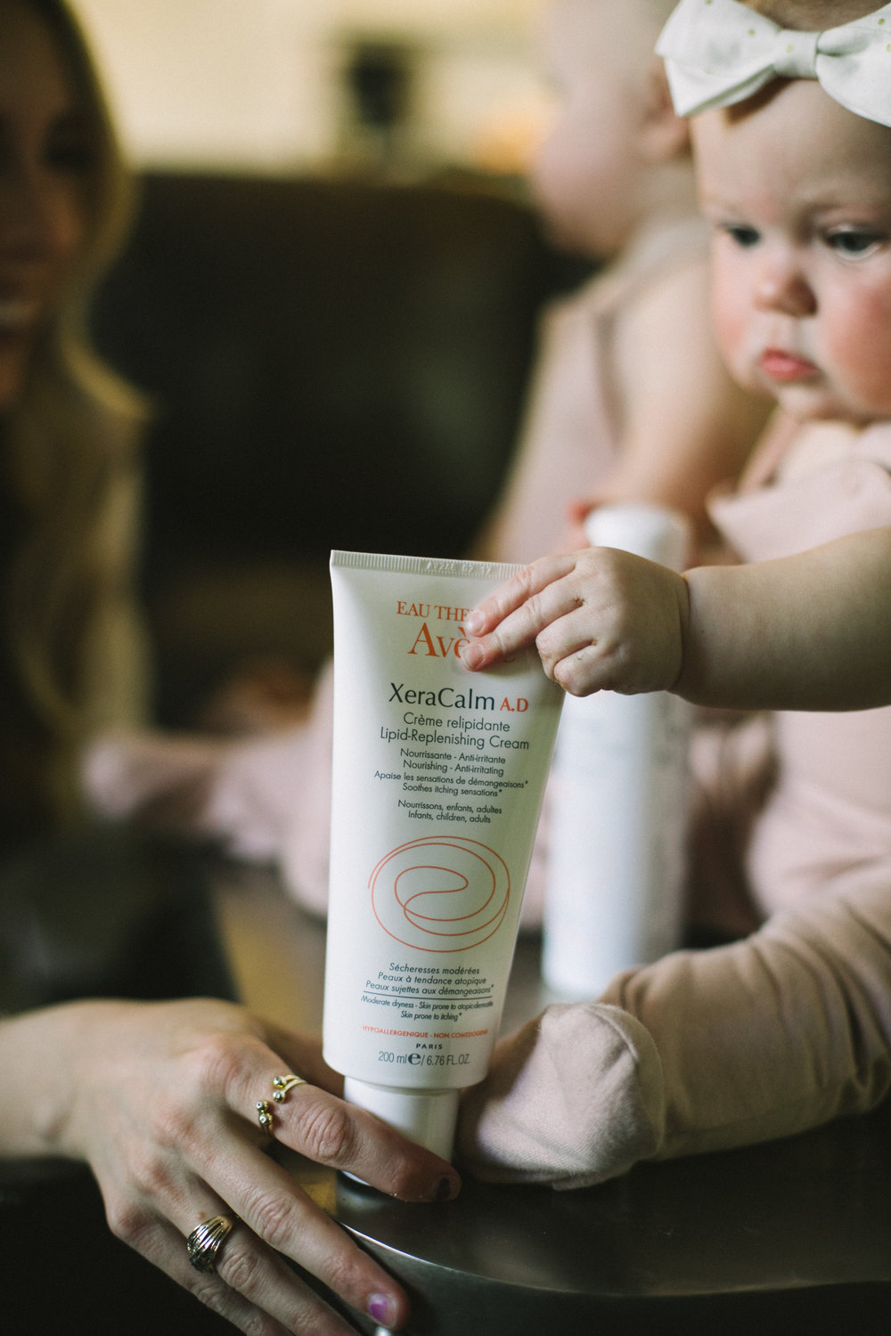 Eau Thermale Avene and Teaching Your Children to be Kind by Las Vegas beauty bloggers Life of a Sister