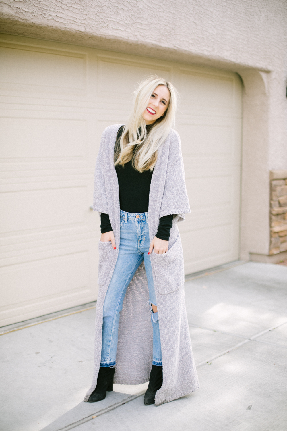 Holiday Season by Las Vegas style bloggers Life of a Sister