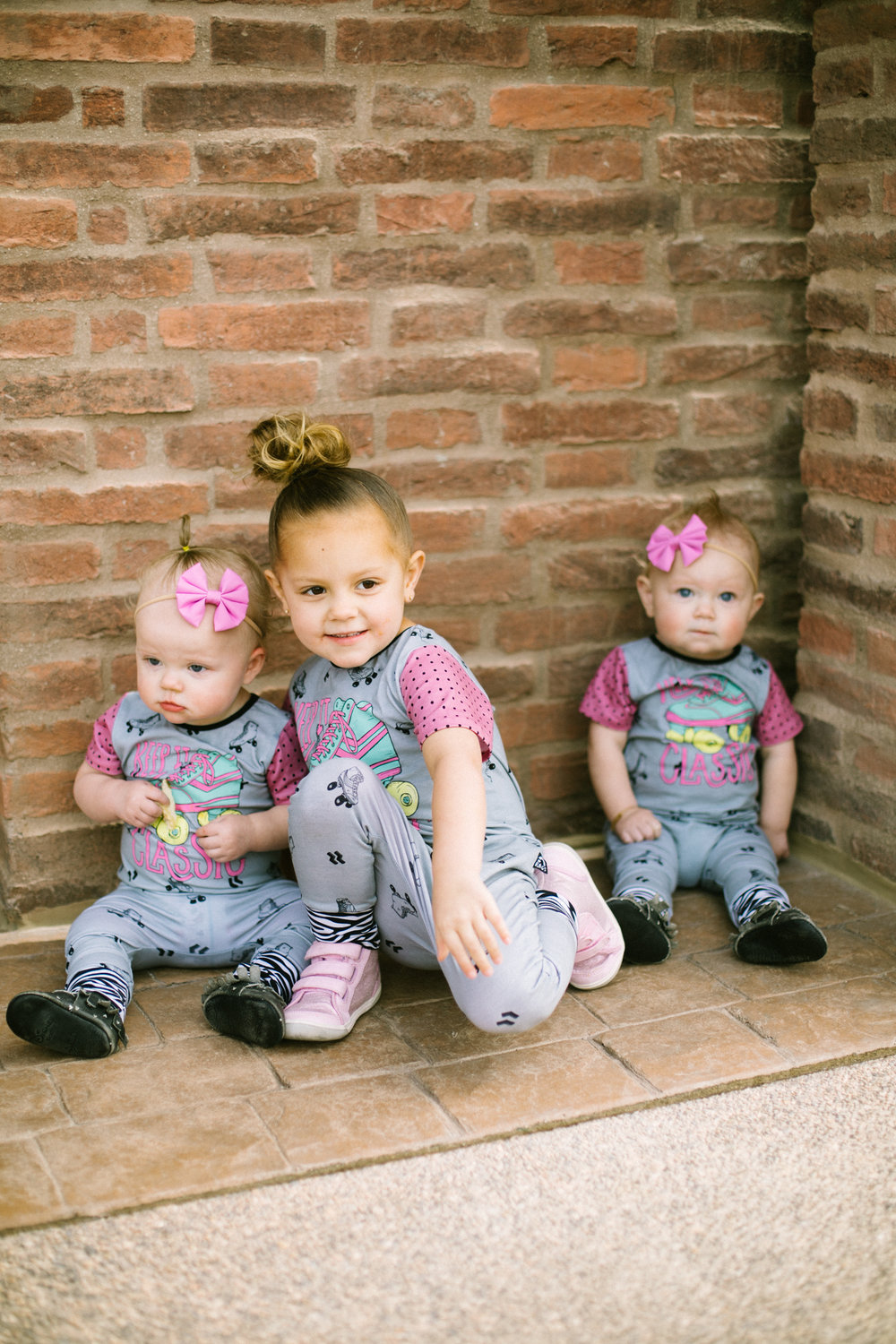 Little Girl Fashion: Spring/Summer Trends by popular Las Vegas style blogger Life of a Sister