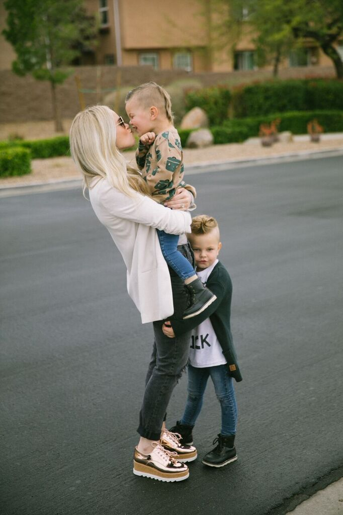 5 Things Children Teach Us by popular Las Vegas bloggers Life of a Sister