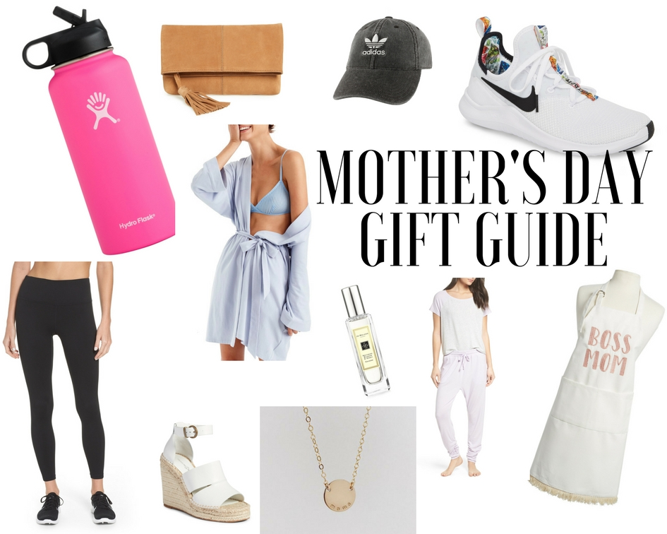 The Ultimate Mother's Day Gift Guide featured by popular Las Vegas mom blogger, Life of a Sister