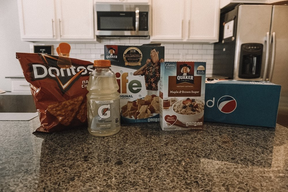 Albertsons Anniversary Sale Favorites featured by popular Las Vegas life and style bloggers, Life of a Sister