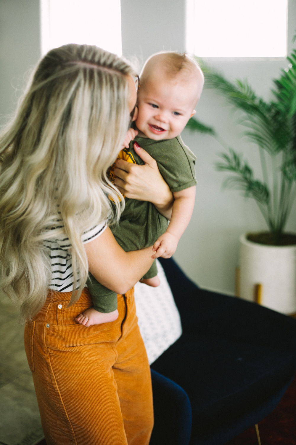 How to Lose Baby Weight featured by popular Las Vegas life and style bloggers, Life of a Sister
