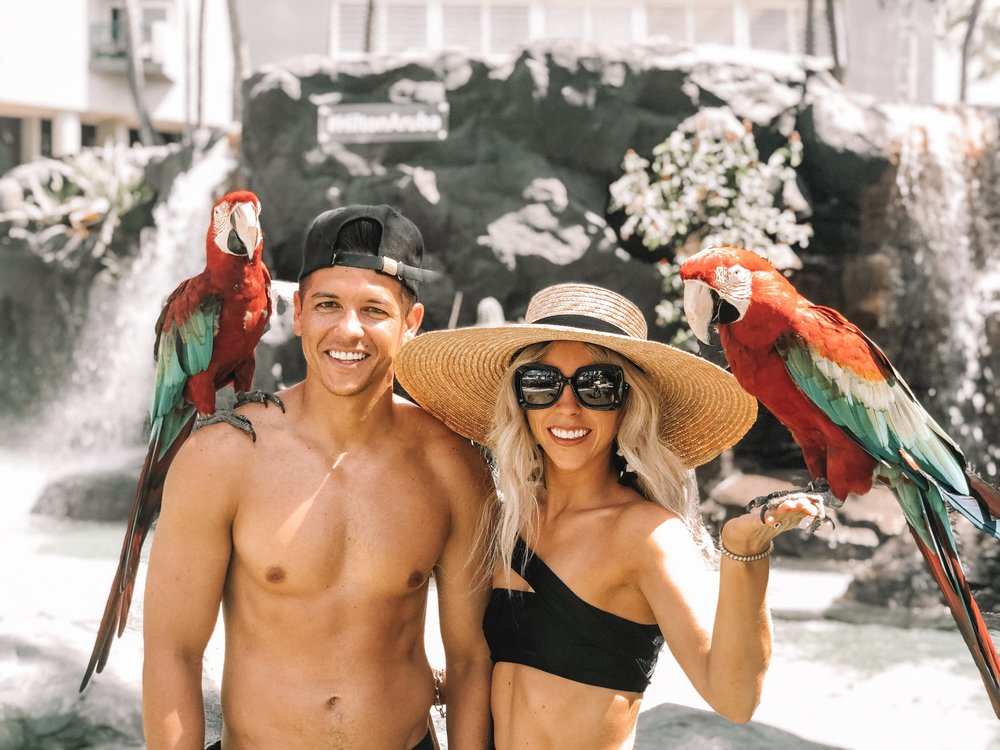 Aruba Travel Guide featured by top US travel blog, Life of a Sister