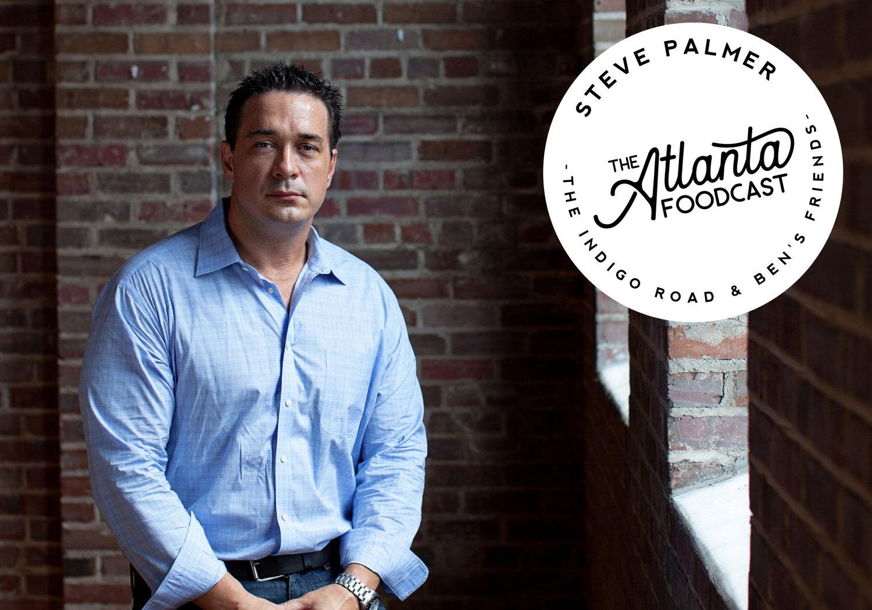 The Atlanta Foodcast: A Food Podcast