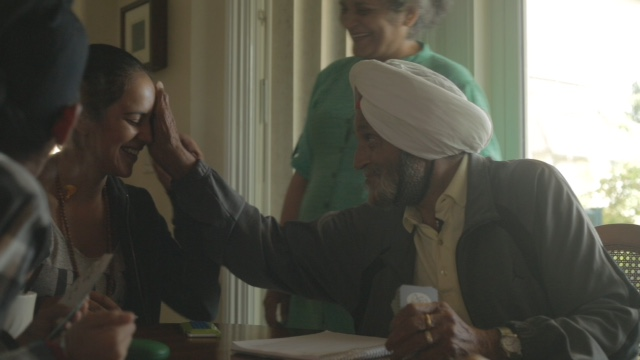 Nanaji ਨਾਨਾਜੀ - Nanaji is a short documentary about Agam's grandfather Daya Singh Nibber, an inspiring and unique man who seems to have uncovered the secret of happiness. Coming Soon.