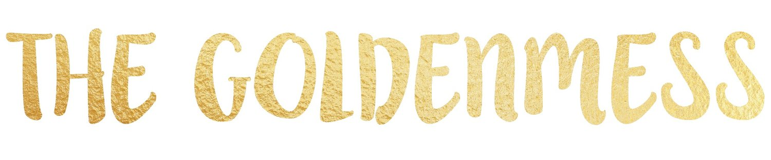 THE GOLDENMESS