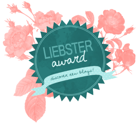 We have been nominated for the Liebster Award 2017! Learn more about the blogger behind Simple. Honest. Essential.