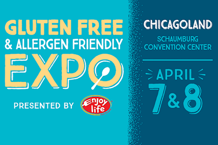The Chicago Gluten Free and Allergen Friendly Expo: An Event You Don't Want to Miss