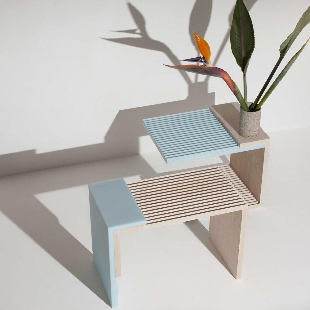J4 TABLES