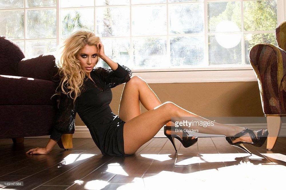 Actress & Cinematographer Nikki Gray --  Website
