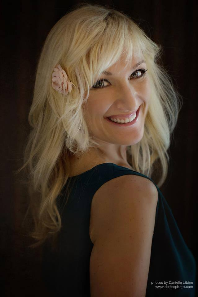 Entrepreneur Carol Ann Tappaz --  Website