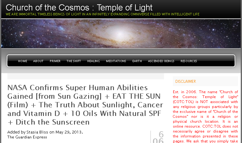 2017-12-10 11_47_14-NASA Confirms Super Human Abilities Gained [from Sun Gazing] + EAT THE SUN (Film.png