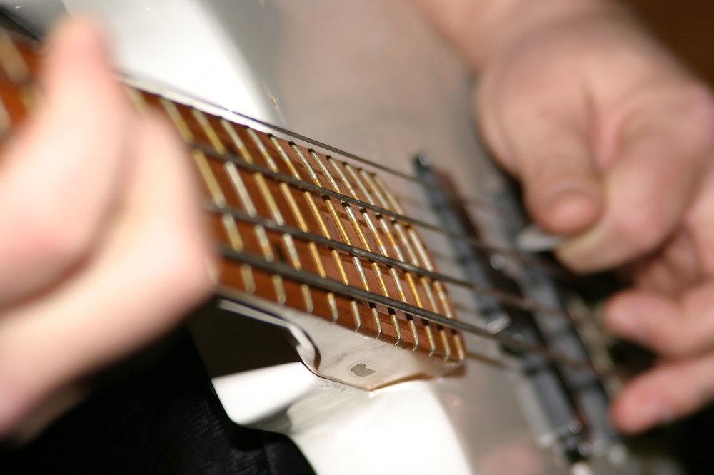 1977 Fender P-bass