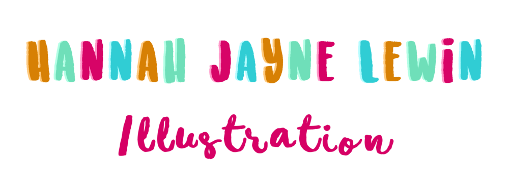 Hannah Jayne Illustration