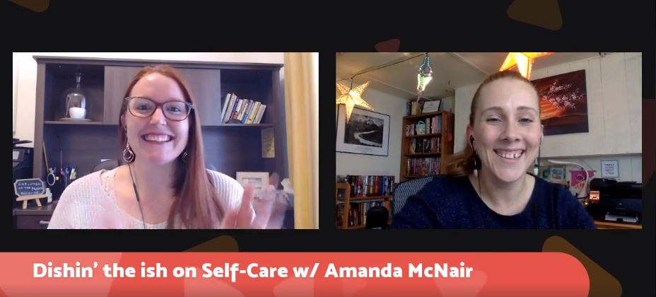 Click here  to be taken to the replay of our  Real, Raw & Uncut AF episode