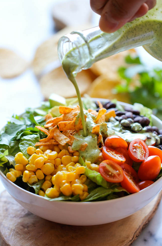 Southwestern Chopped Salad with Cilantro Lime Dressing.jpg