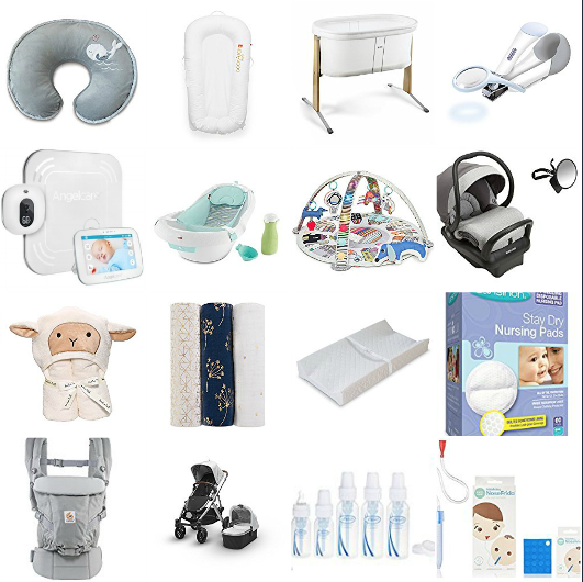 4d13b5ead What to Buy for Baby  — Bump Adore