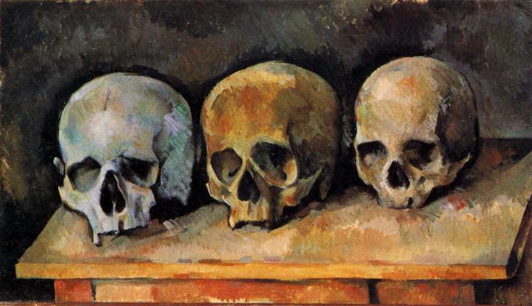 Three Skulls Cezanne.jpg