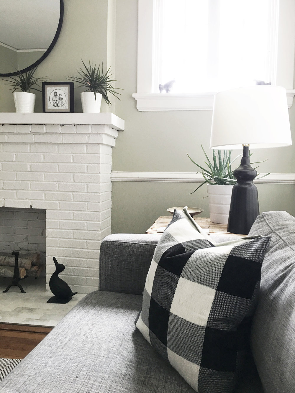 COZY CRAFTSMAN — NICOLE RUTLEDGE DESIGN • INTERIOR DESIGNER IN ...