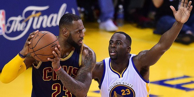 faff88184156 NBA Agents  Draymond Green s Klutch Move — Basketball Joe