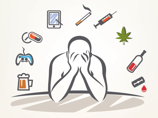SWEET Institute- What Causes Addiction?