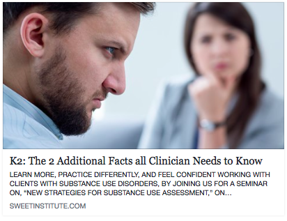 K2: The 2 Additional Facts all Clinician Needs to Know