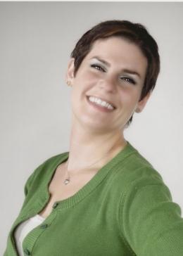 Karen Dubin-McKnight, PhD, LCSW