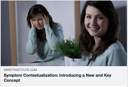 Symptom Contextualization: Introducing a New and Key Concept