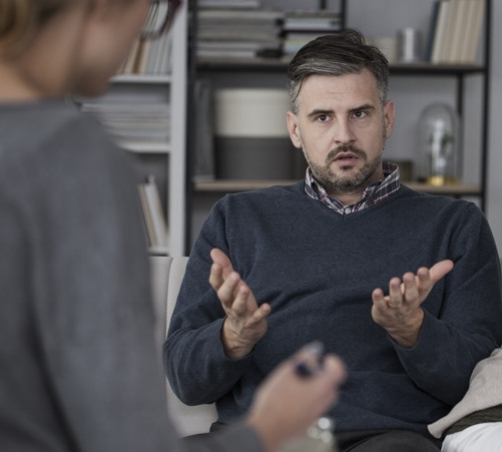 New Strategies to Working with Justice-Involved Individuals: 5 Reasons Why